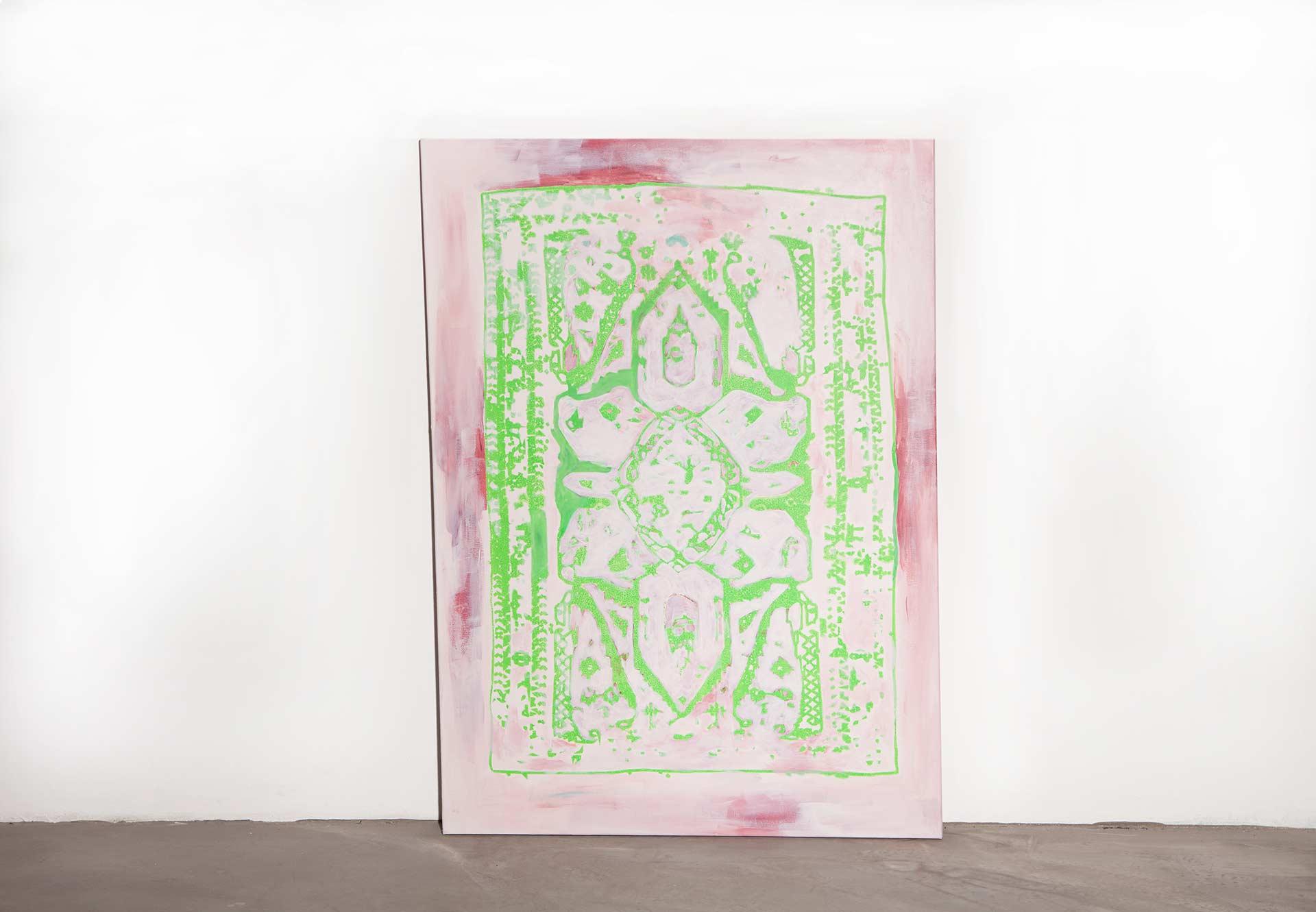 Studio Samira Nami Wandbilder